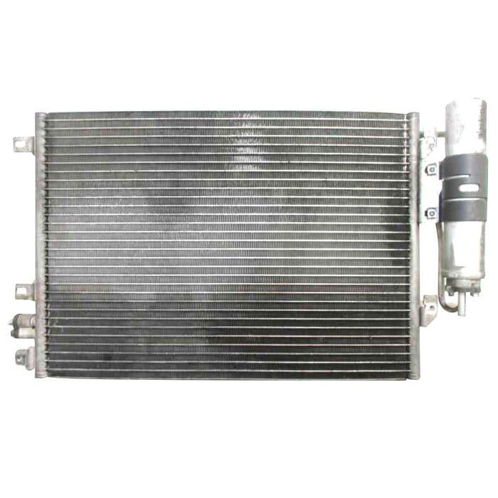 RENAULT CLIO MK 2 AIRCON RADIATOR 02-