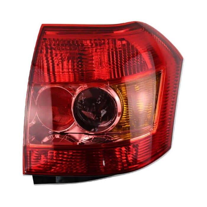 Toyota Runx Tail Light Left