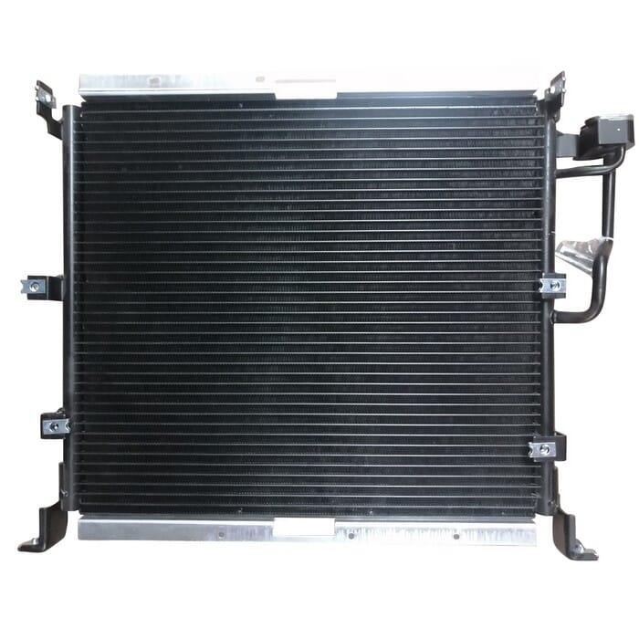 Bmw E36 4cyl Aircon Radiator