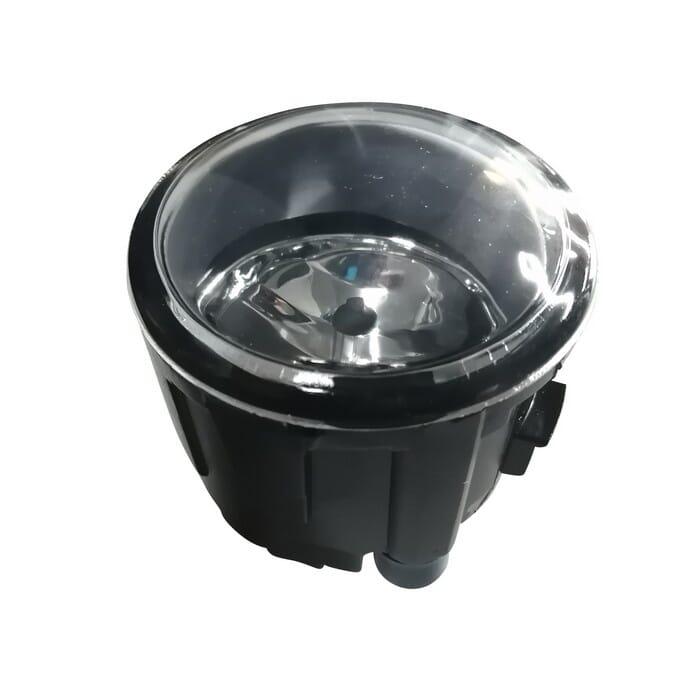Nissan Tiida Spot Light Left 06-