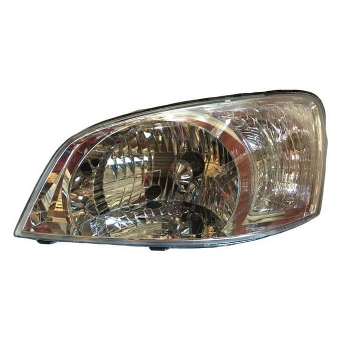Hyundai Getz 1 Head Light Left