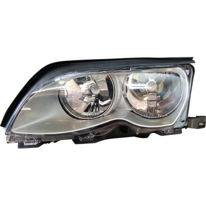 Bmw E46 Facelift Headlight Left