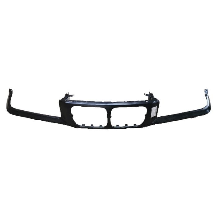 Bmw E36 Facelift Grille And Headlight Valance