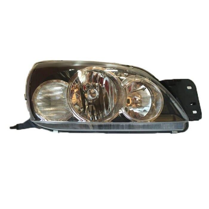 Ford Bantam Headlight Right