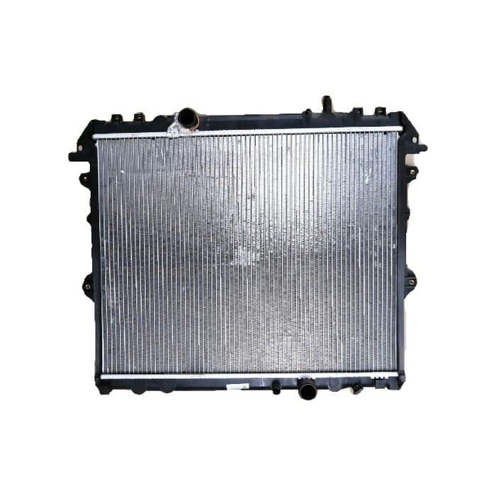 Toyota Hilux D4d 2,5 3,0 Fortuner Diesel Manual Radiator
