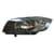 Bmw E90 Preface Headlight Non Xenon Left