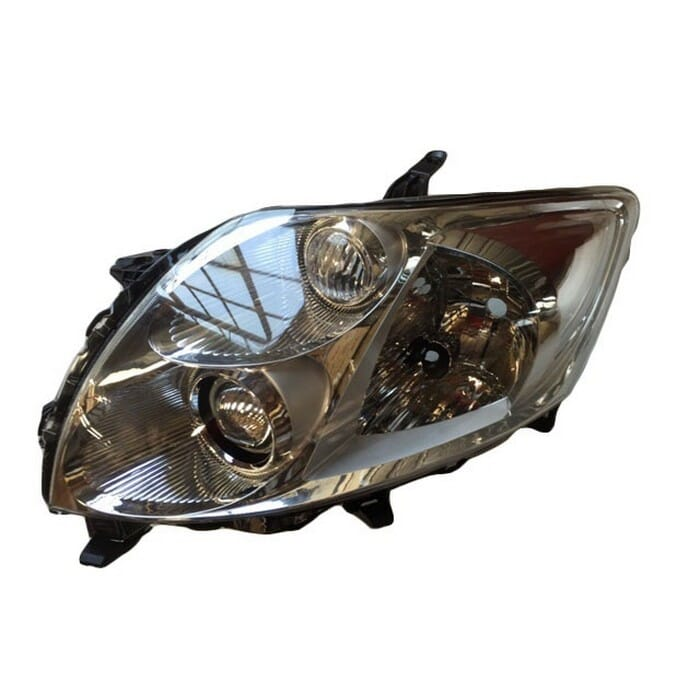 Toyota Auris Head Light Electrical Left