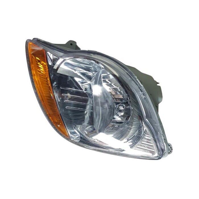 Chevrolet Spark Mk 2 Electrical Headlight Left