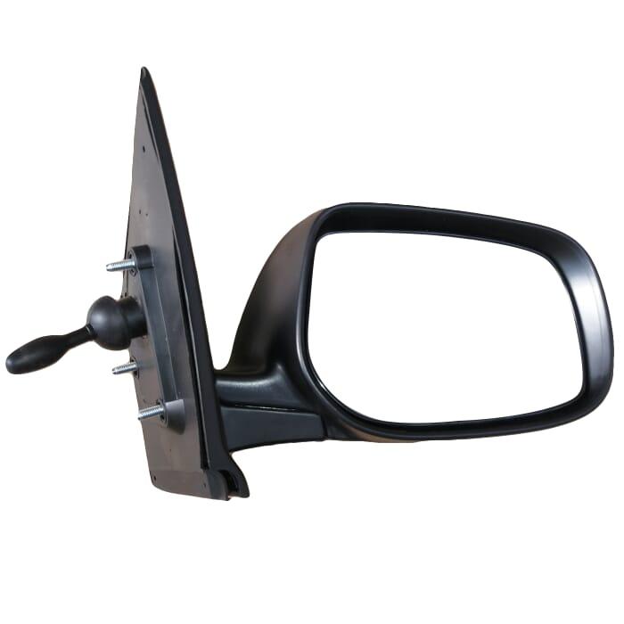 Toyota Yaris Sedan Door Mirror Manual Right