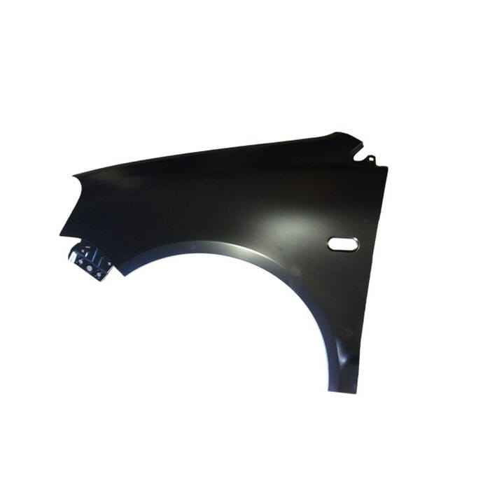 Volkswagen Polo Vivo Front Fender With Marker Hole  Left