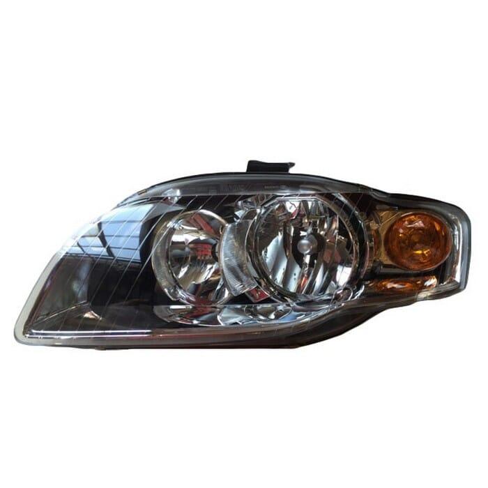 Audi A4 B7 Headlight Electrical Left
