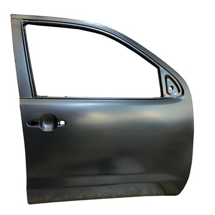 Toyota Hilux D4d Single Cab Door Shell Front Right