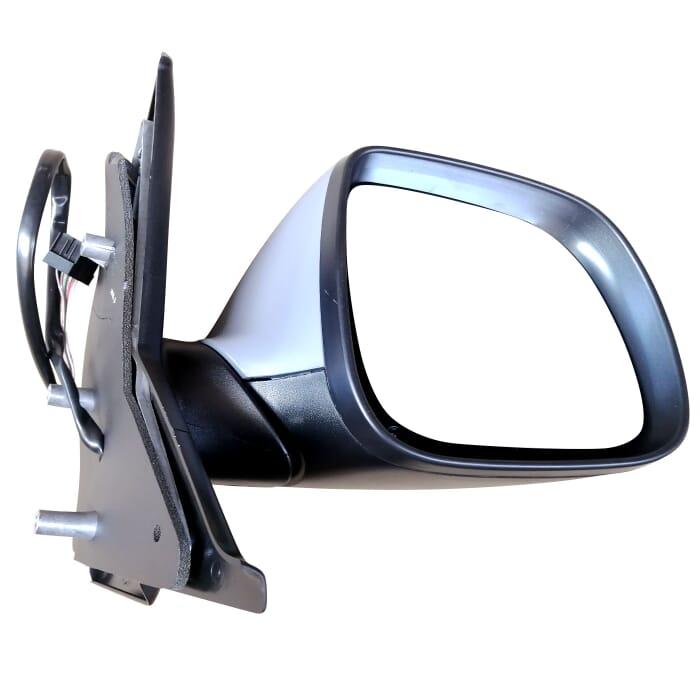 Volkswagen T5 Facelift Door Mirror Eletrical Right