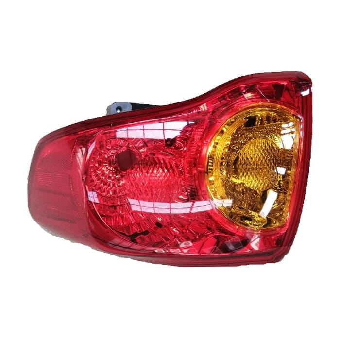 Toyota Corolla Ae130 Preface Tail Light Outer Right