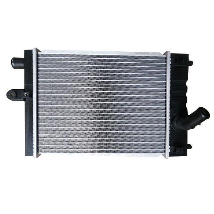 Toyota Quantum Diesel Auxillary Radiator (small)