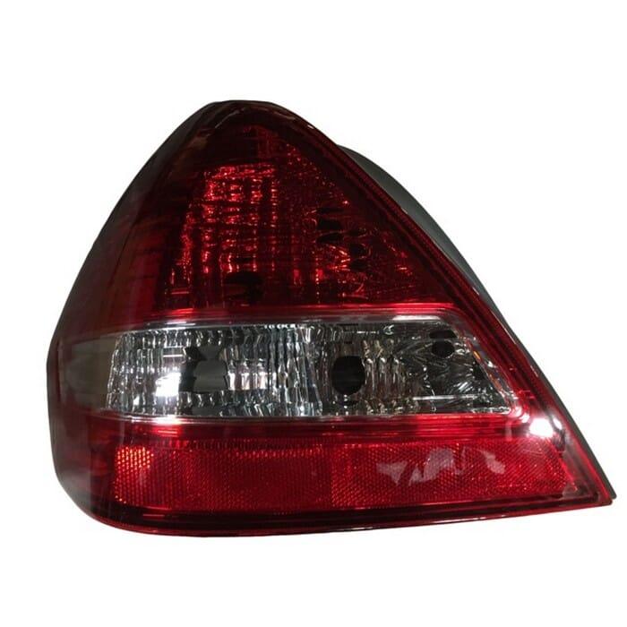 Nissan Tiida Sedan Tail Light Left