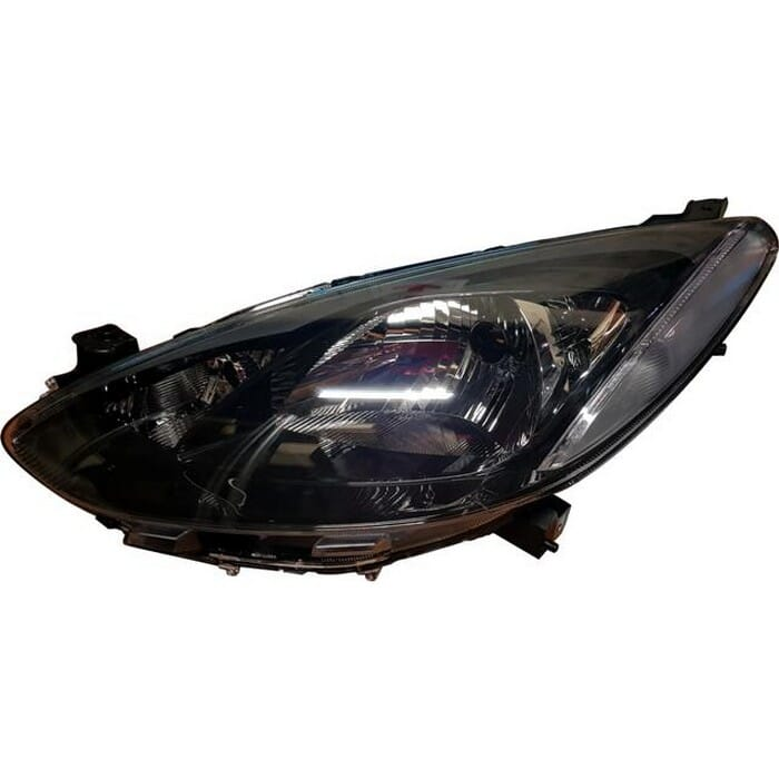 Mazda Mazda2 Headlight Left