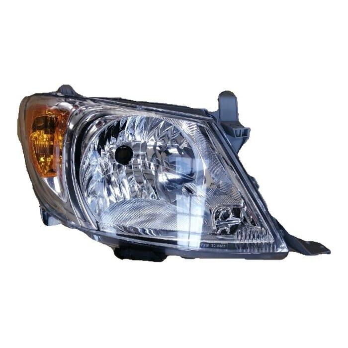 Toyota Hilux D4d Headlight Right 05-08