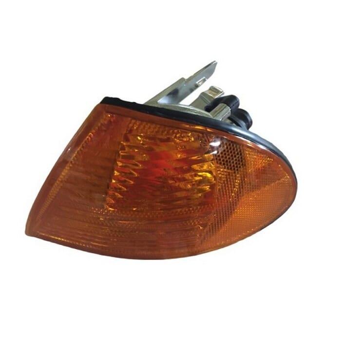 Bmw E46 Pre-facelift Corner Light Amber Left