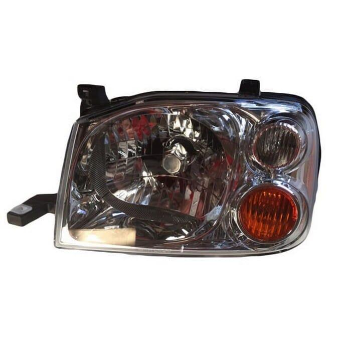Nissan Np300 Headlight Left