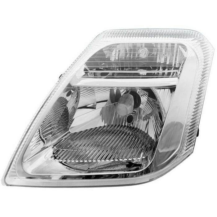 Citroen C2 Headlight Left