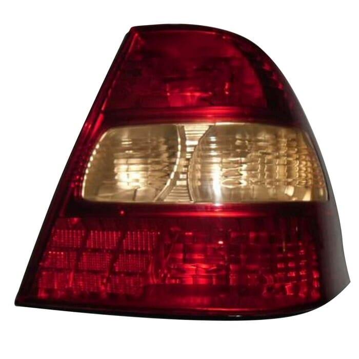 Toyota Corolla Ee120 Sedan Tail Light Right
