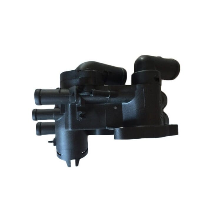 Volkswagen Polo 2,3 1.4, 1.6 Thermostat Housing