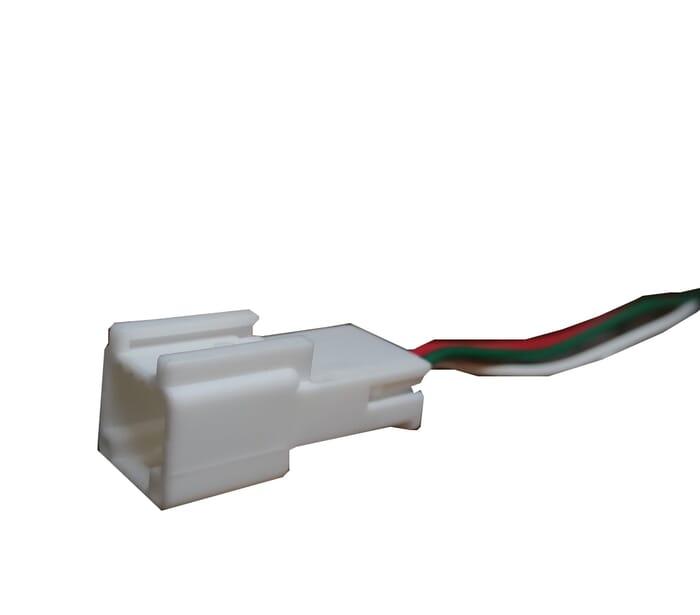 RENAULT SANDERO DOOR MIRROR RIGHT ELECTRICAL