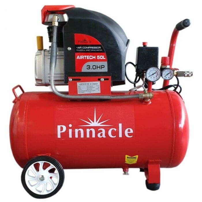 Pinnacle Aitrech Air Compressor 50lt 3HP