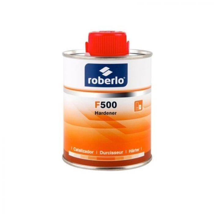 Roberlo F500 Filler Primer Hardener - 1lt