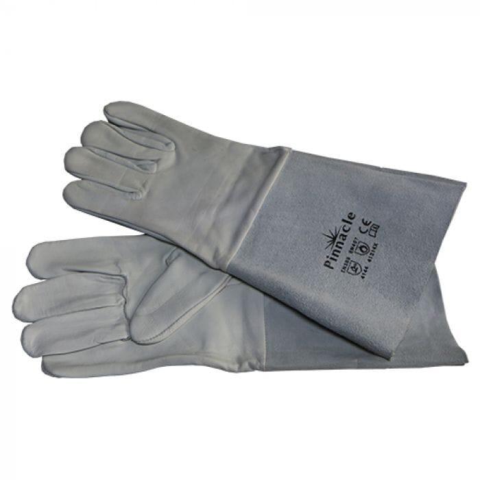 Pinnacle VIP TIG Glove Extend Cuff Goat Skin (Priced per Pair )