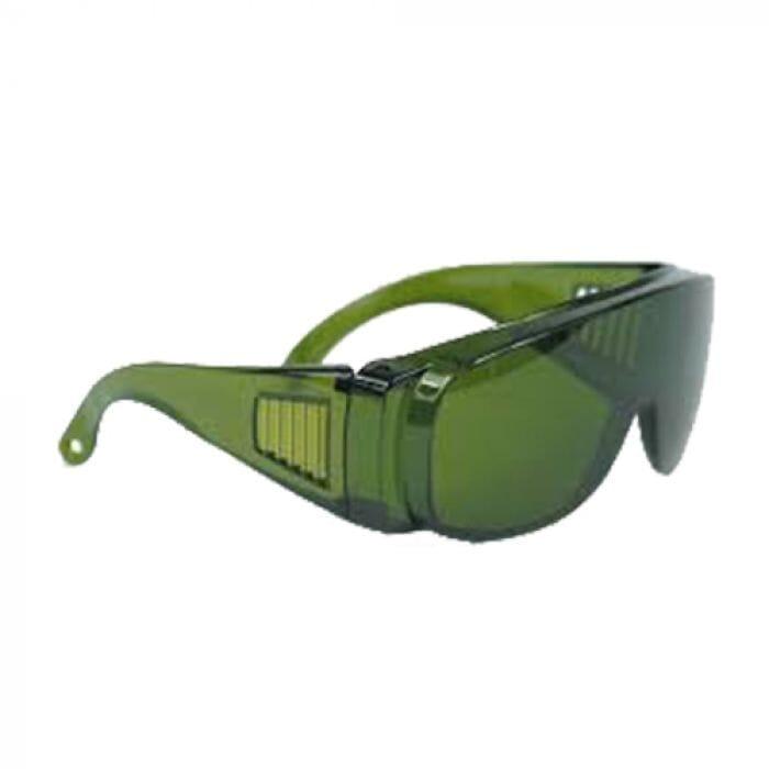 Pinnacle Spectacle (Wrap Around Green )