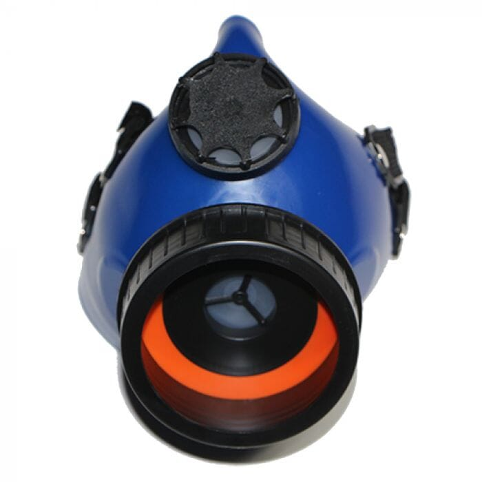 Pinnacle Single Respirator Blue SABS Approved