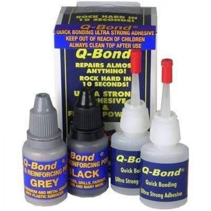 Q-bond Adhesive Kit - QB2