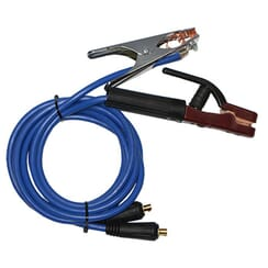 Pinnacle Welding Cable Set 25mm  250 A  ( 2m + 2m )
