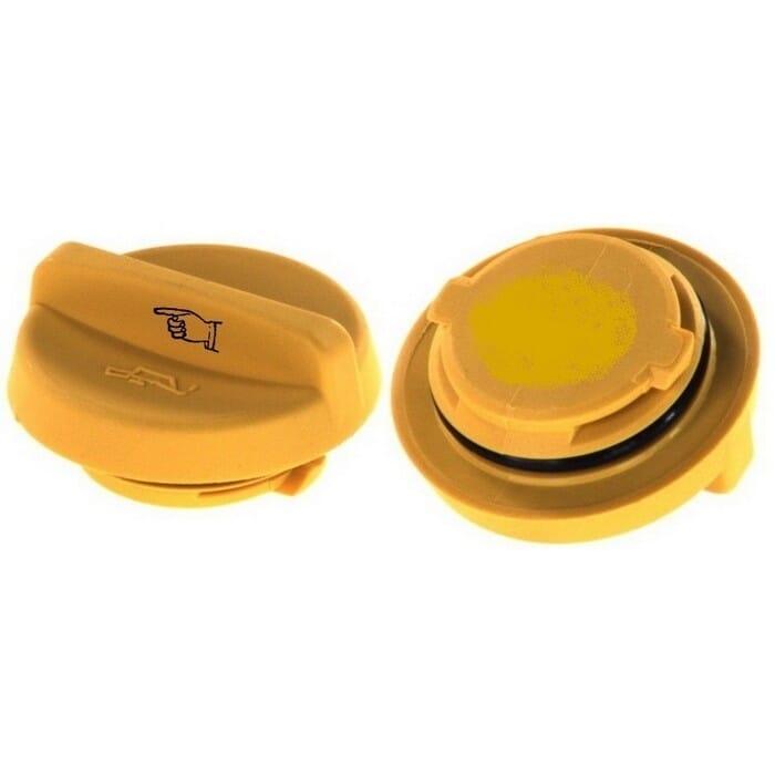 Opel CORSA ASTRA CAP OIL FILLER