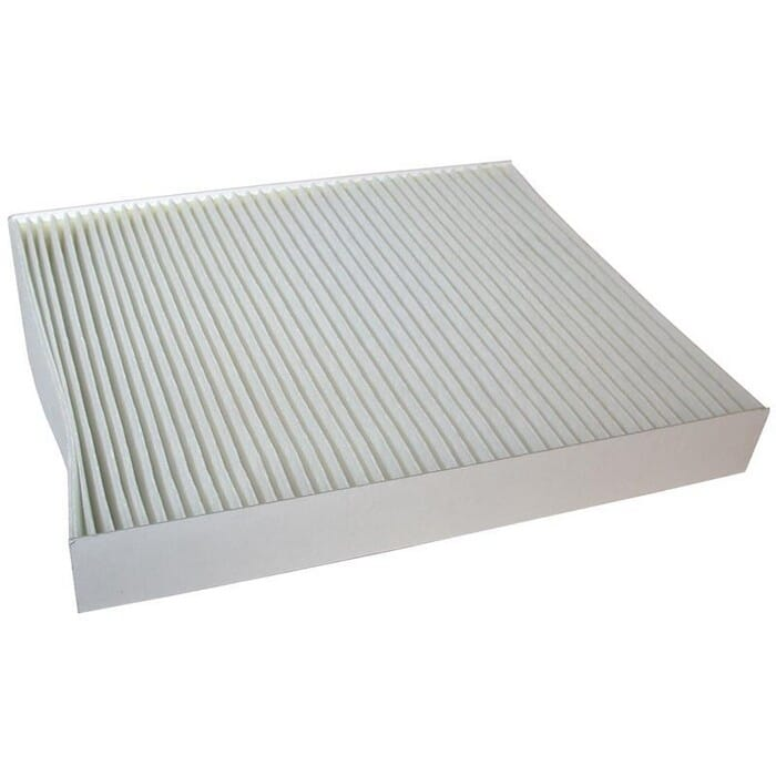 Volkswagen POLO FILTER CABIN AC39 30X250X216