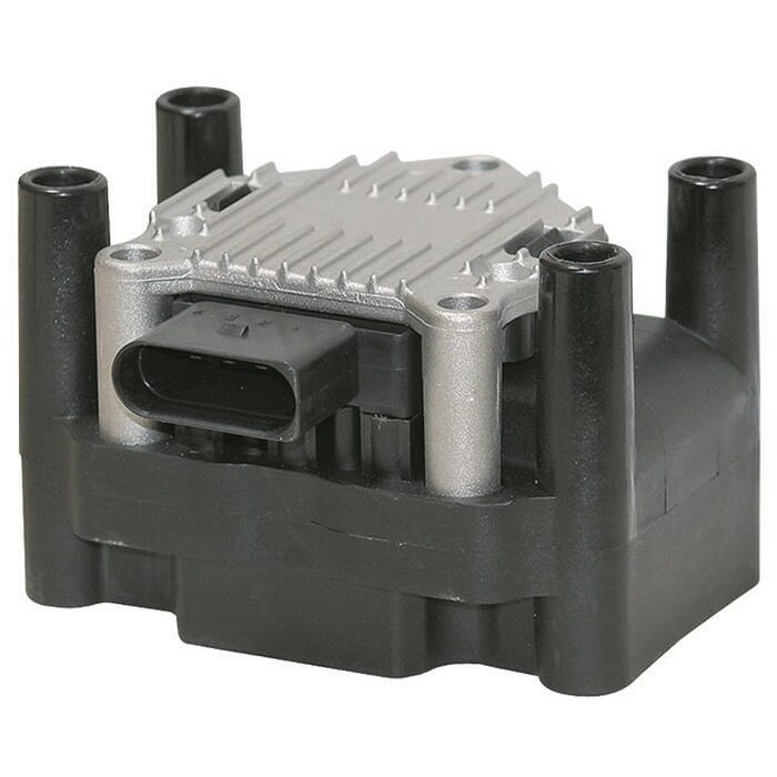 Volkswagen GOLF IGNITION COIL 4PIN IC200 (BAGGIO)