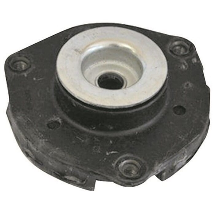Volkswagen POLO MOUNTING SHOCK TOP FRONT