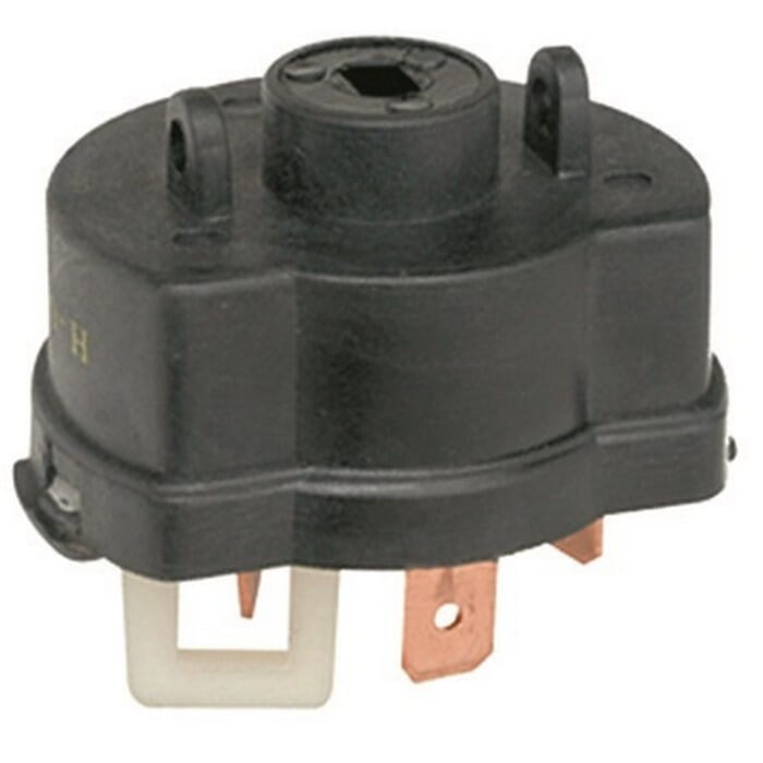 Opel ASTRA CORSA SWITCH IGNITION 5 PIN