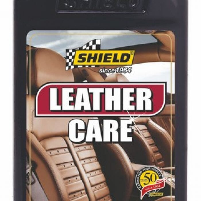 Shield Leather Care - 400ml