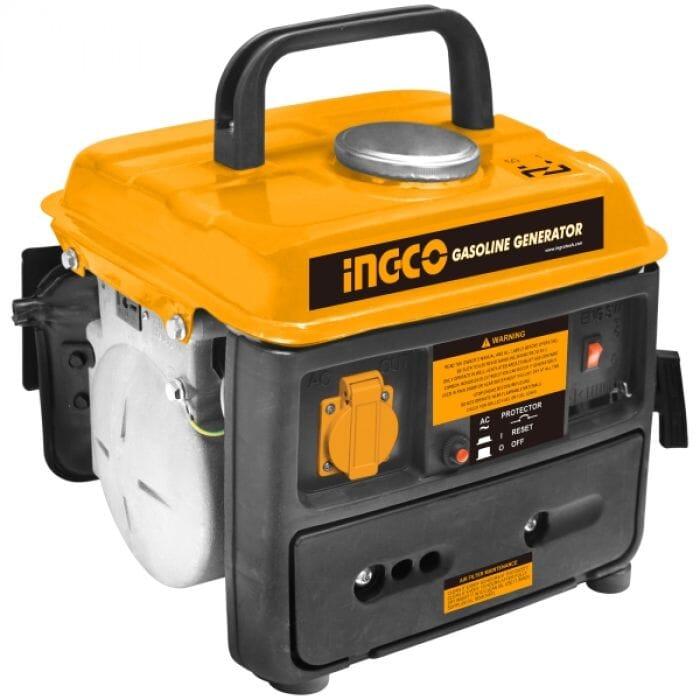 Ingco Generator 800W - Petrol