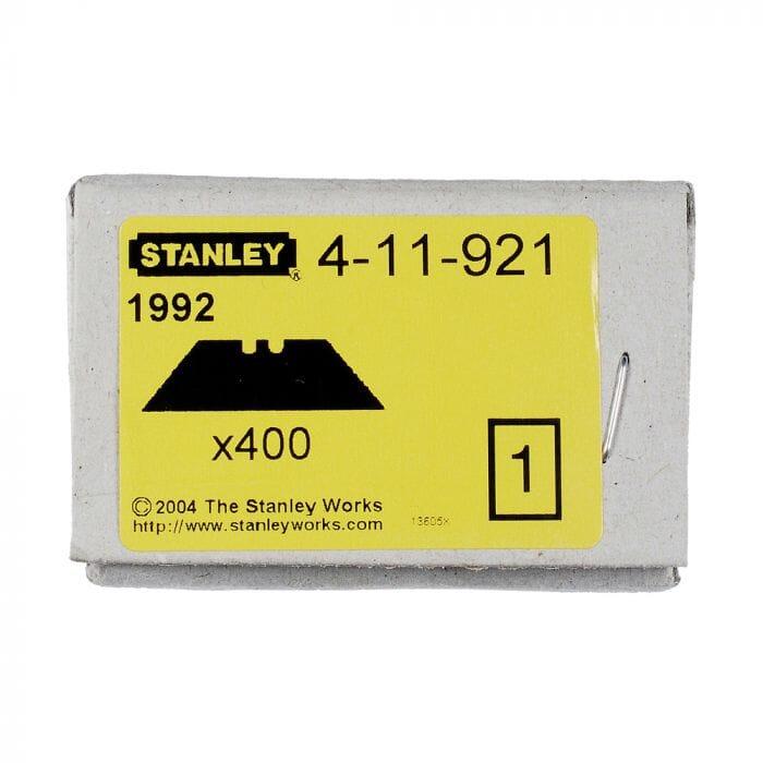 Stanley Blades (400's) - 4-11-921 Heavy Duty