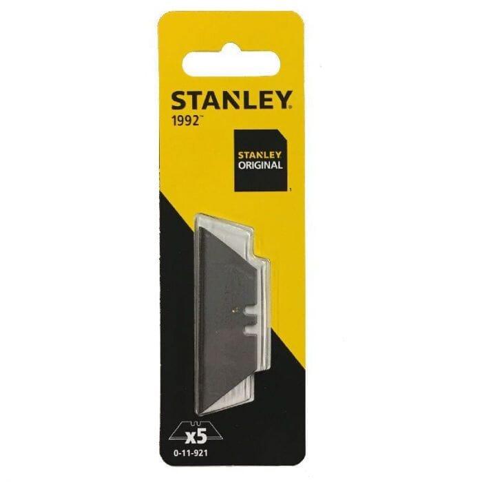 Stanley Blades (5's) - 0-11-192 Heavy Duty