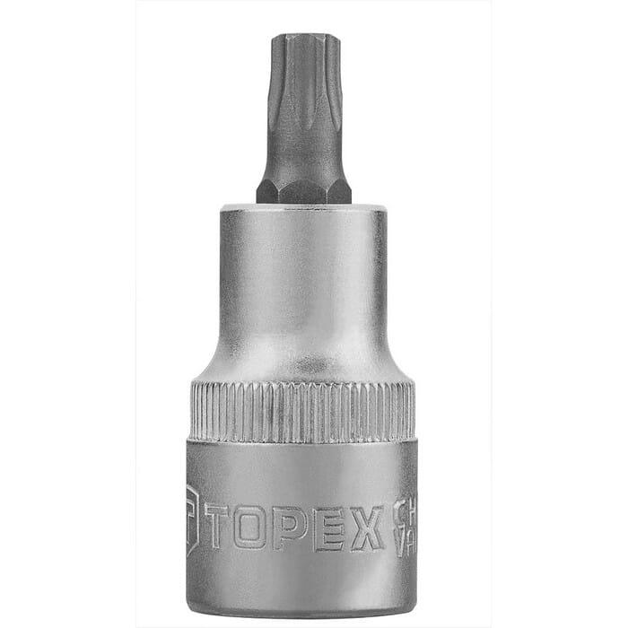 "Topex T40 1/2"" TORX SOCKET 55MM (38D805)"