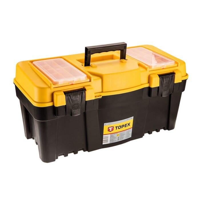 Topex PLASTIC 22 INCH TOOL BOX (79R126)