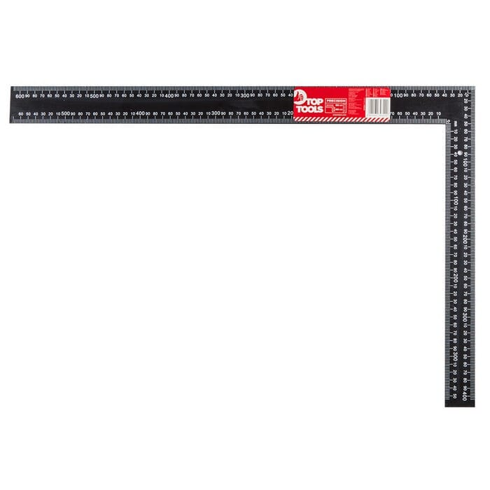 Top Tool ROOFING SQUARE 600MM X 400MM  (30C320)