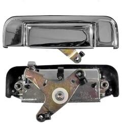 Toyota DOOR HANDLE TAILGATE