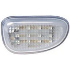 Universal Led Mini Mirror Light