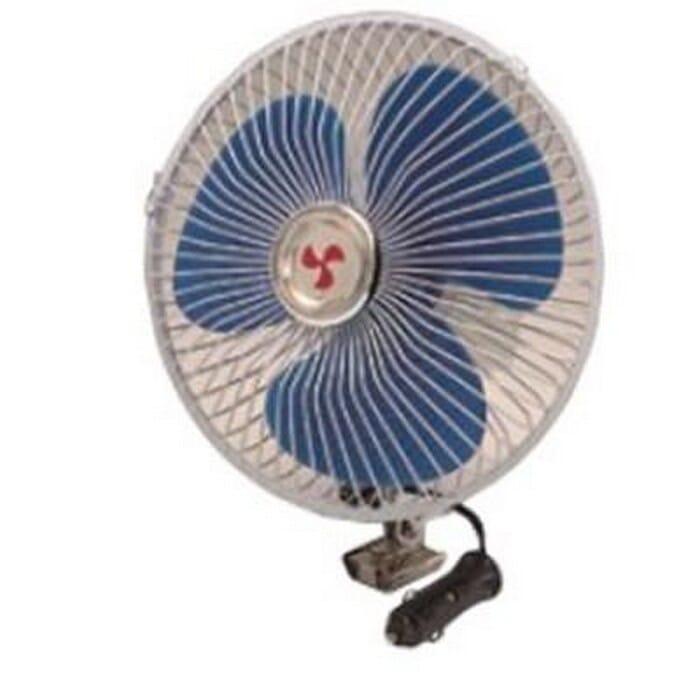Universal Oscillating Fan